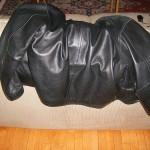 FCF07 – Social Media Brought My Jacket Back!!!