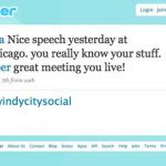 Recap: Speaking at WordCamp Chicago 2009