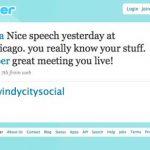 Recap: Speaking at WordCamp Chicago 2009