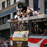 Stanley Cup Parade User Generated Content : Boston Bruins Edition