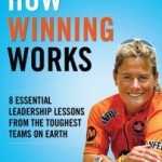 Robyn Benincasa on Building World Class Teams with Essential Leadership Lessons : How Winning Works